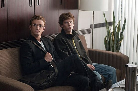 The Social Network Wins Box Office For the Second Week in a Row