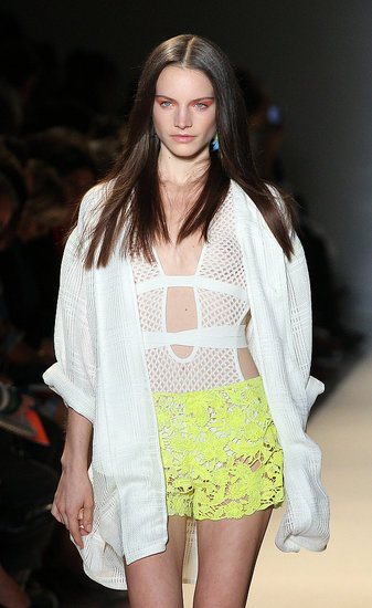 Spring 2011 Paris Fashion Week: Vanessa Bruno
