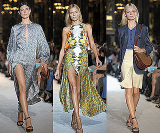 2011 Spring Paris Fashion Week: Stella McCartney 2010-10-04 14:00:05