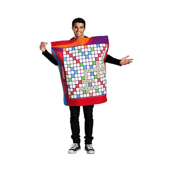 Scrabble Board ($55)