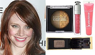 How to Wear the New Khaki Eye Shadow Trend