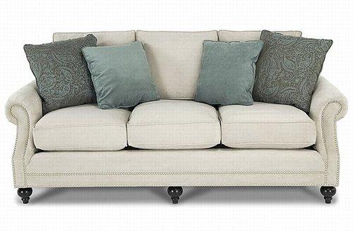 classy sofa in my sight