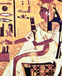San Jose's Rosicrucian Egyptian Museum and Planetarium Is Holding Cool Egyptian Perfume Workshops