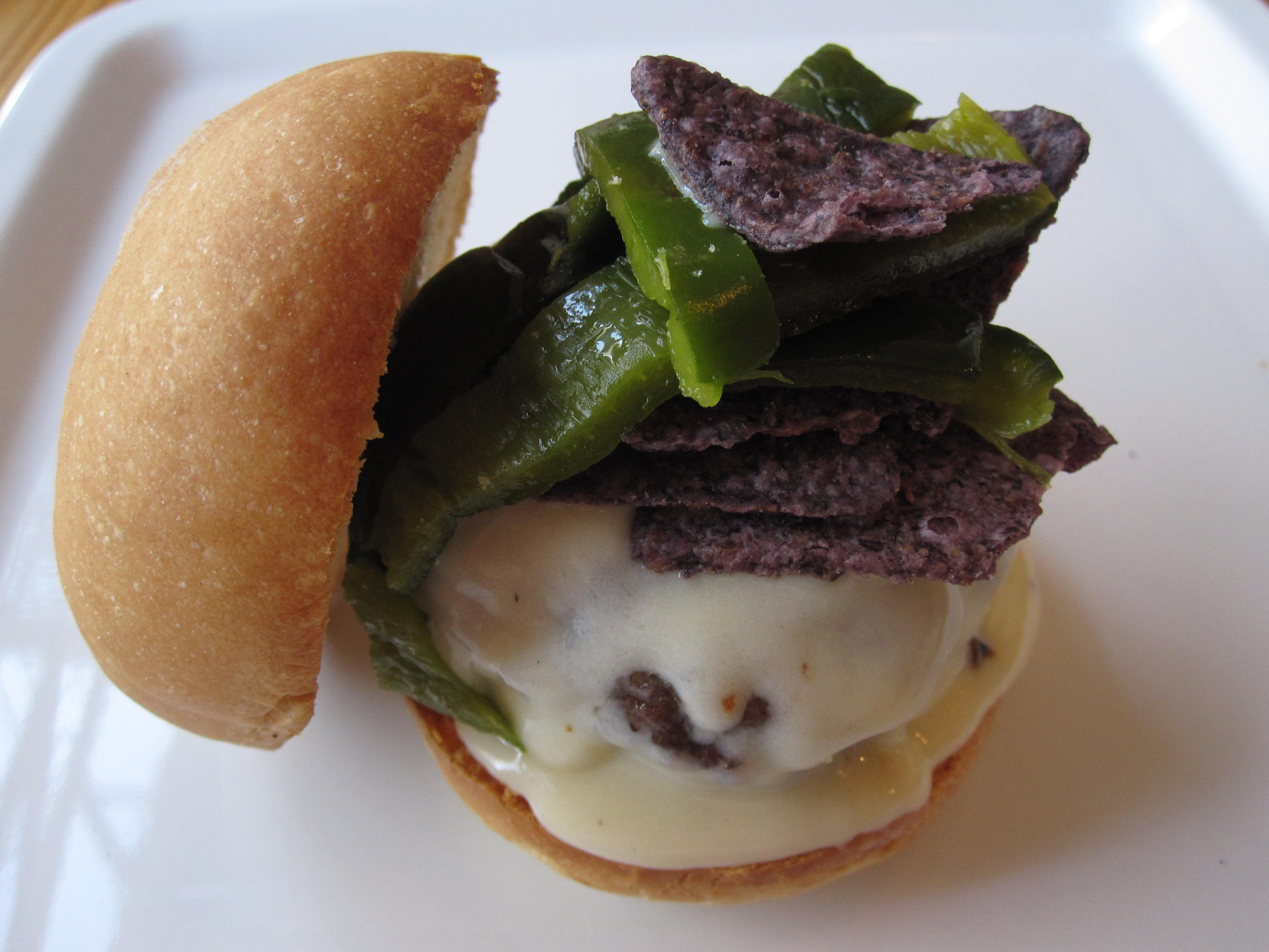Award Winning Burger Recipes Food Network