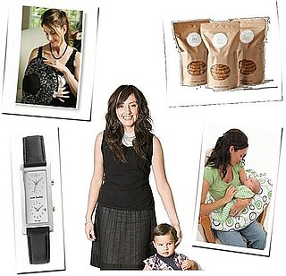 Gifts For Breastfeeding Moms