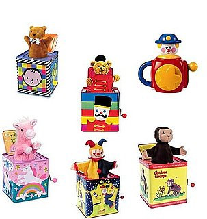 Jack-in-the-Box Toys