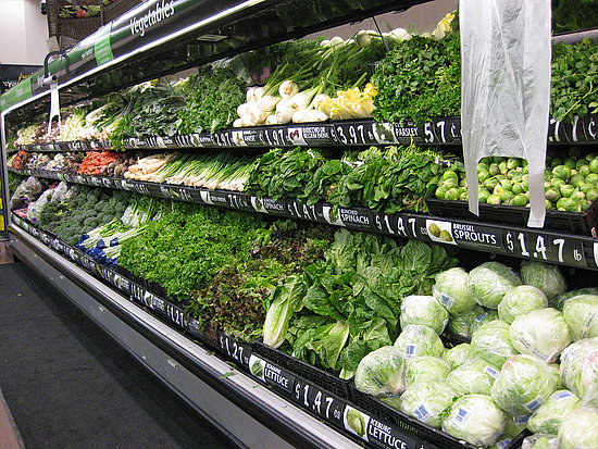 Walmart Pledges to Source More Local, Sustainable Produce