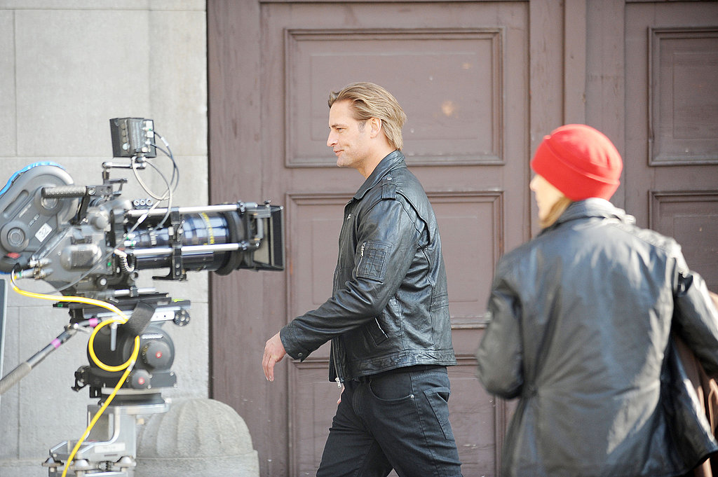 Pictures of Josh Holloway