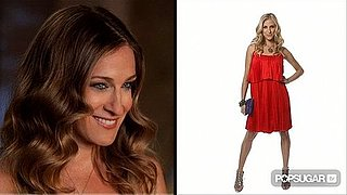 Sex and the City 2 Makeovers: Carrie