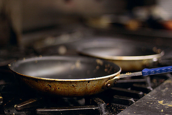 Do You Like Nonstick Pans?