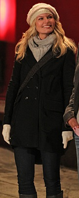 Jennifer Morrison on How I Met Your Mother Style 2010-10-18 16:15:00