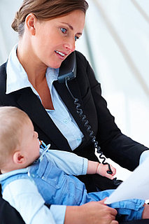 Facts About Working Mothers