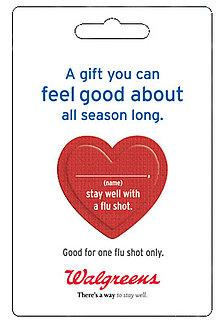 Flu Shots For Caregivers
