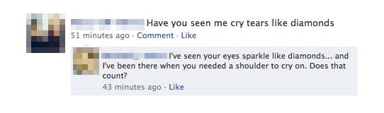 Craziest Facebook Ex-Boyfriend Stories