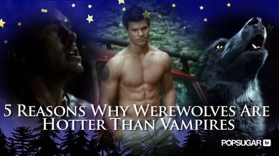 Video of Hot Werewolves 2010-10-22 02:00:00