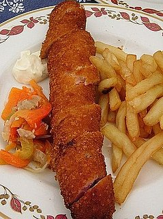 Would You Eat Flamenquín?