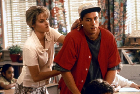 Best Quotes From Billy Madison
