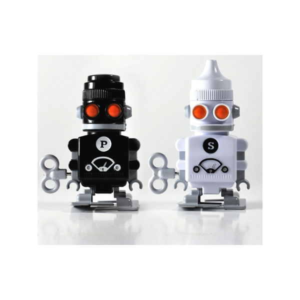 Salt and Pepper Shakers ($20)