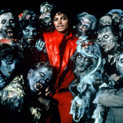 Michael Jackson's Thriller to Be Made Into a Movie