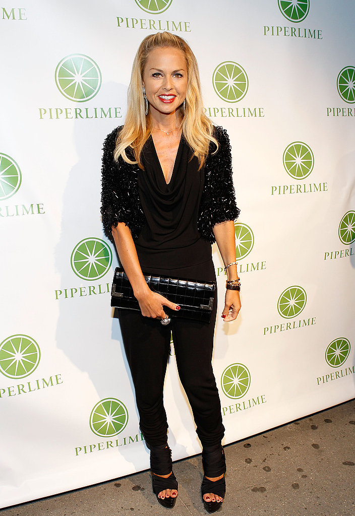 September 2010: Piperlime Pop-Up Store