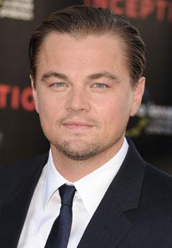 Leonardo DiCaprio to Star in The Devil in the White City