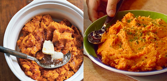 Sweet and Savory Mashed Potato Recipes