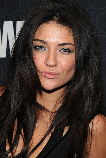 Jessica Szohr, Mary-Kate & Ashley Olsen and Celebrities at the WWD Gala
