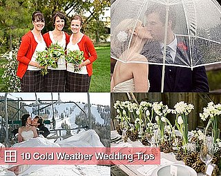 Sugar Shout Out: Tips For Your Fall or Winter Wedding