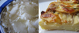 Would You Rather Eat Mashed Potatoes or Potato Gratin?