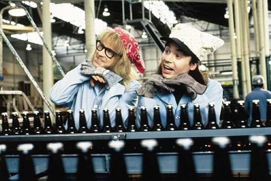 Best Quotes From Wayne's World