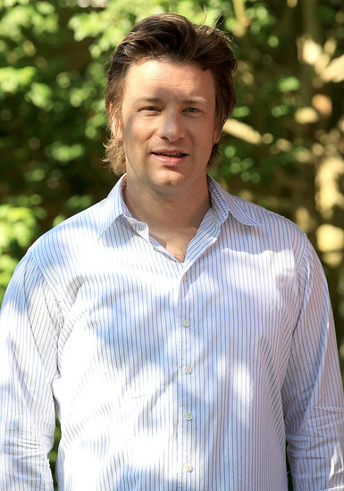 Jamie Oliver Fights Obesity in Los Angeles, Australia