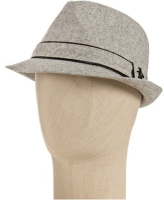 Original Penguin Cotton Fedora ($31, originally $38)
