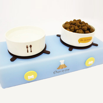 Cooking Stove Dishes For Dogs