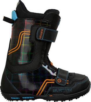 Burton Tron Snow Boots