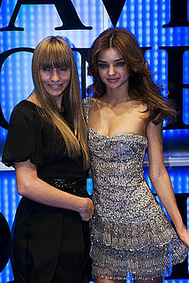 Miranda Kerr's Lost Luggage: Collette Dinnigan Wedding Dress Missing In Action!