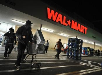 Walmart, Kmart Black Friday Ads 2010 2010-11-16 03:47:29
