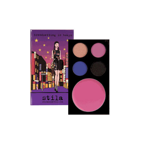 Stila Limited Edition Trendsetting in Tokyo Palette ($25)
