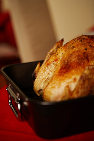 Order a Heritage Turkey to Where You Are Traveling For Thanksgiving