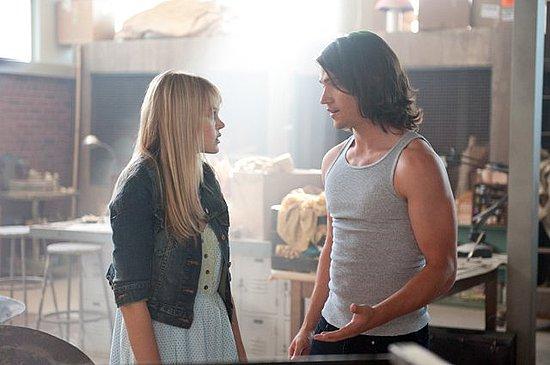Prom Trailer Starring Aimee Teegarden