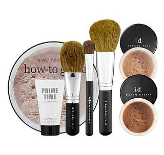 Enter to Win Bare Escentuals bareMinerals Customizable Get Started Kits