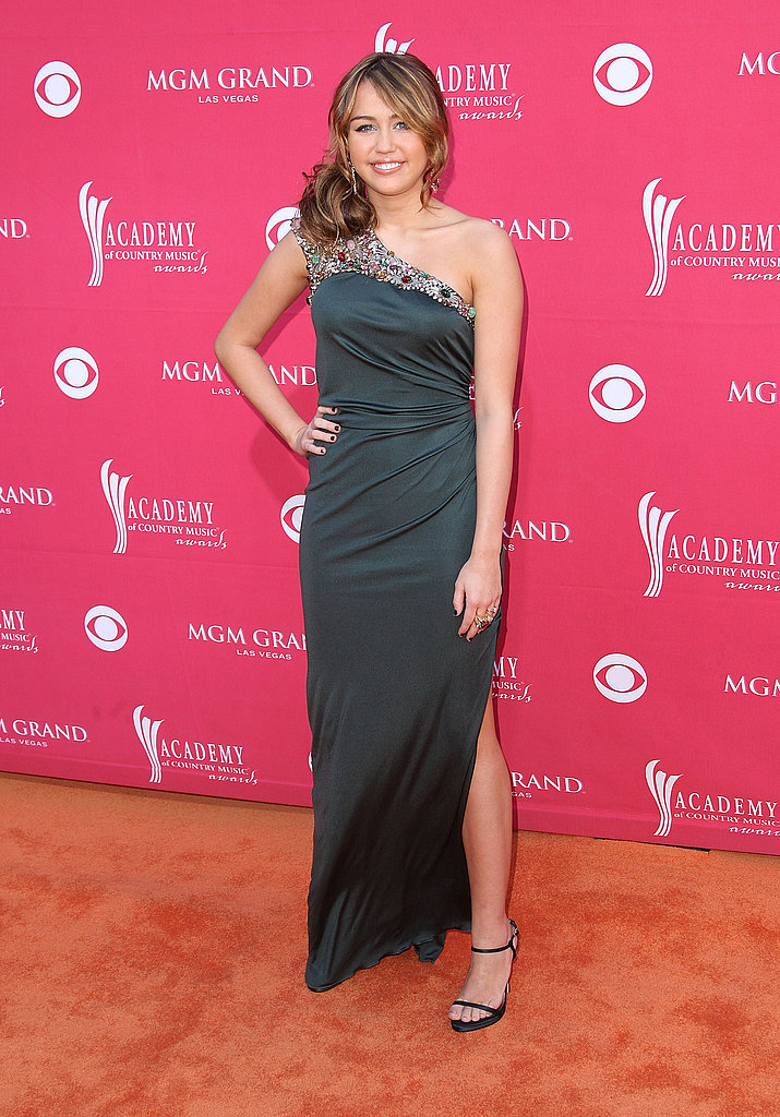 April 2009: Academy of Country Music Awards
