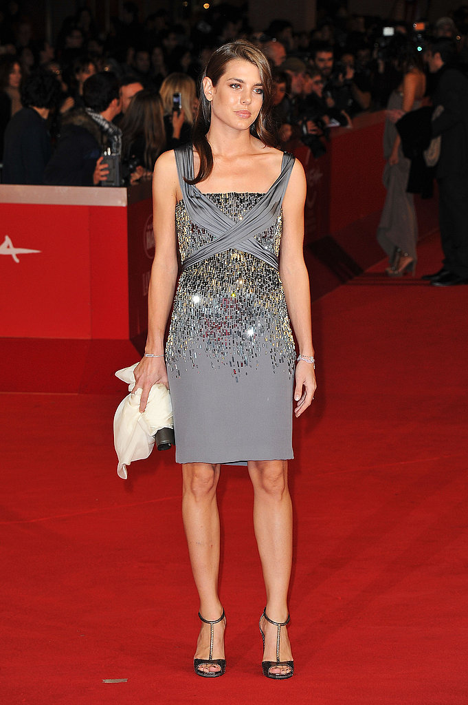 Charlotte Casiraghi of Monaco