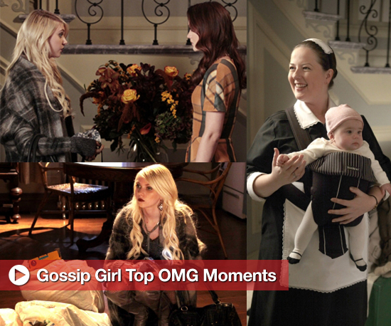 "Gossip Girl Recap ""Gaslit"" Episode"