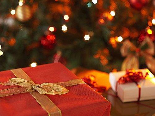 Christmas/Holiday Shopping
