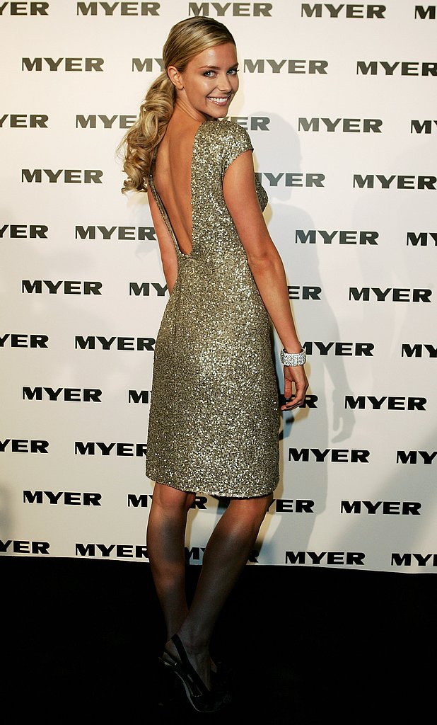 August 2007: Myer Spring/Summer Collection Launch
