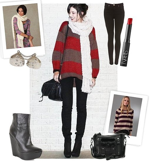 Cool Winter Street Style Looks