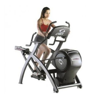 Gym Equipment Quiz