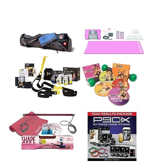 Fitness Kits and Bundles For Gifts
