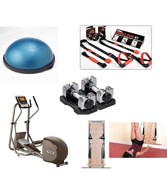 Healthy Holiday Day Gifts For the Home Gym