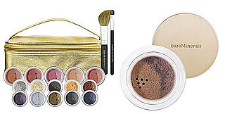 Bare Escentuals Pure Luxuries Volume #2 and bareMinerals Healthy Radiance Sweepstakes Rules